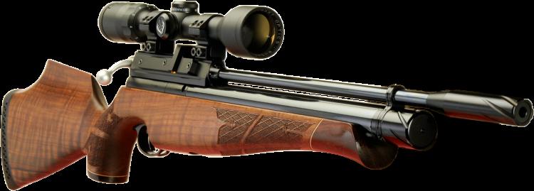 пневматическая винтовка air arms s410 sl